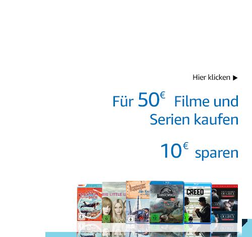 7b9691f326a546 Amazon.de Bestseller: Die beliebtesten Artikel in DVD & Blu-ray