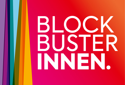 Blockbuserinnen