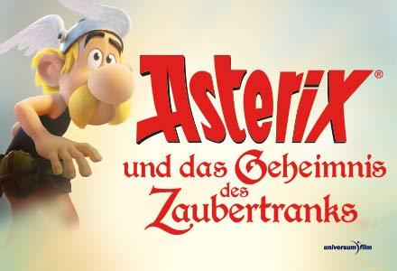Asterix - Universum Film