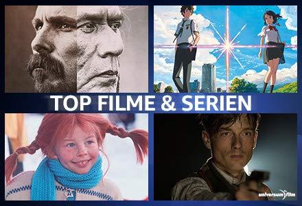 Universum - Top Filme & Serien