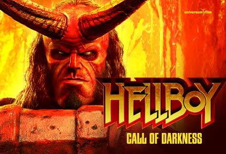 Hellboy - Universum Film