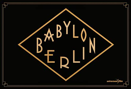 Babylon Berlin - Universum Film