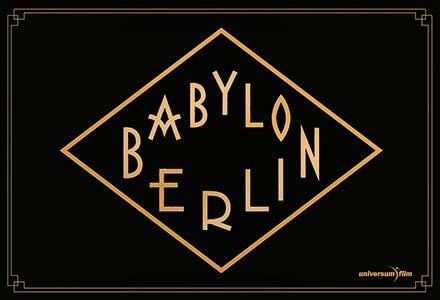 Babylon Berlin - Universum Film
