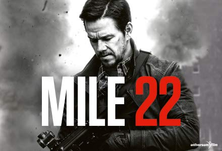 Mile 22 - Universum Film