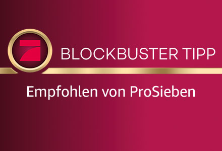 Blockbuster Tipp