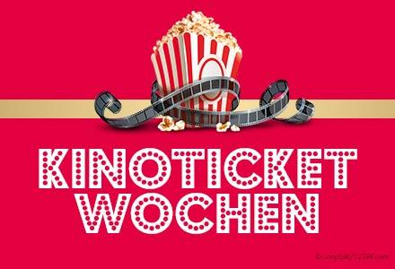 Kinoticket-Wochen