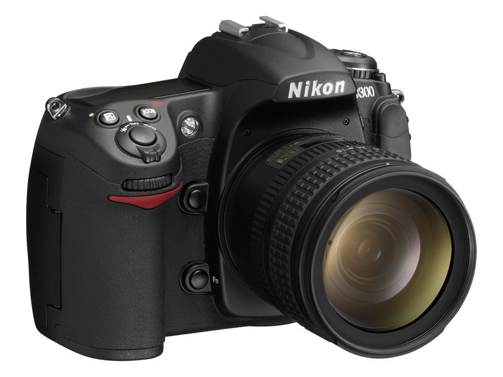Nikon D300 Slr Digitalkamera Gehäuse Kamera