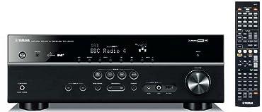 Yamaha RX-V500 DAB AV-Receiver schwarz: Amazon.de: Audio