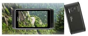 Videos in HD-Qualität