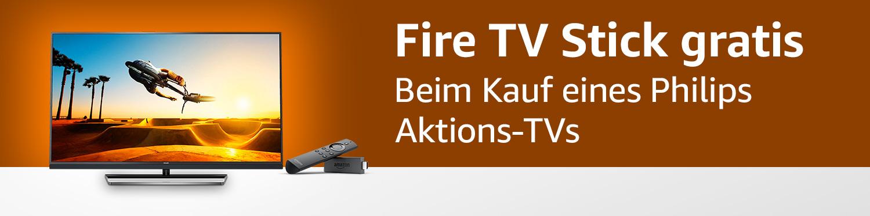 Gratis Fire TV STick