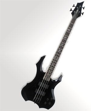 Rocktile BattleBone E-Bass