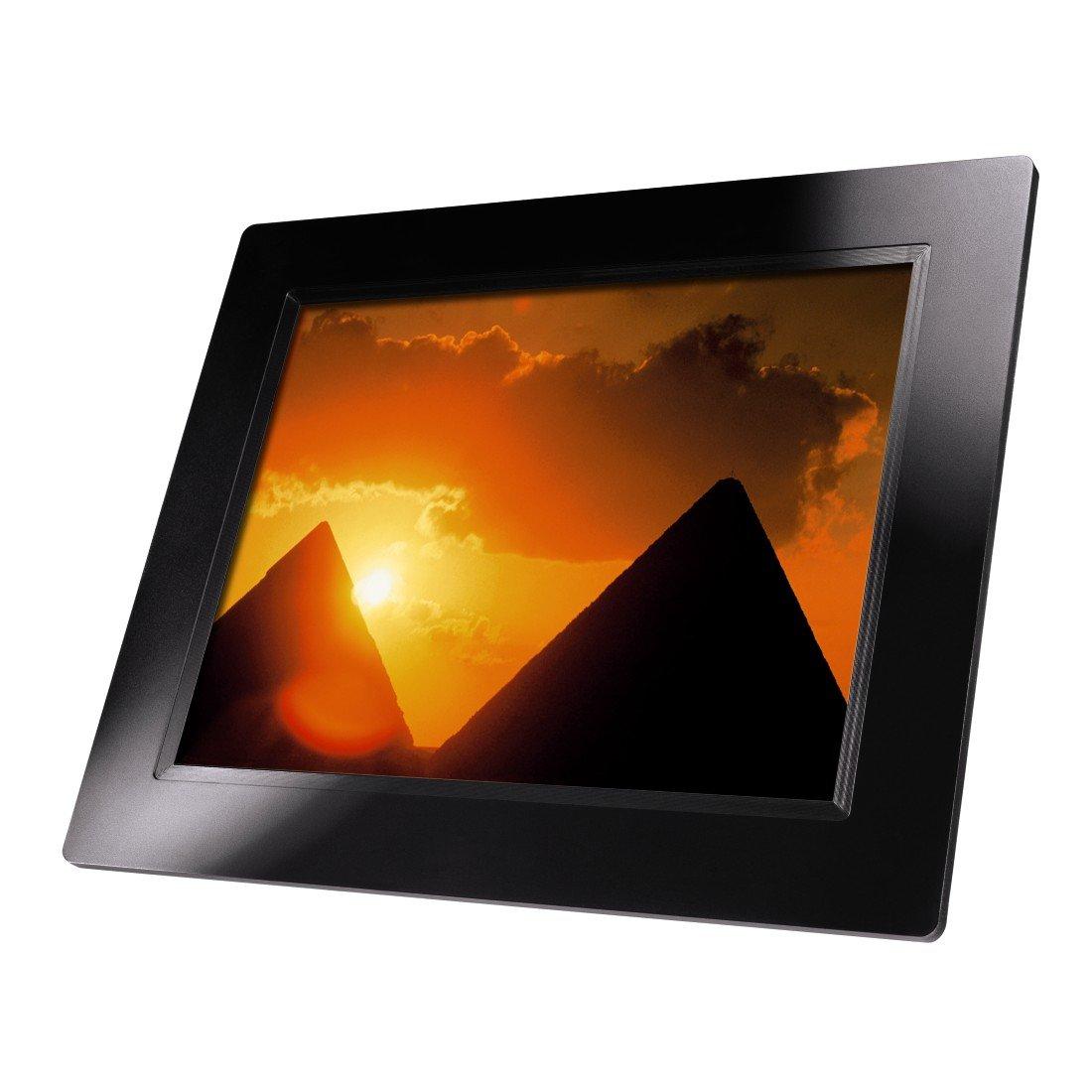 Hama New Premium Digitaler Bilderrahmen bis 20,3 cm