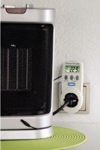 Perfekt für elektrische Heizgeräte