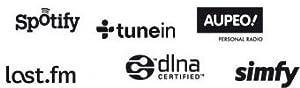 Internetradio und Musik-Streamingdienste