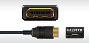 HDMI – Ein Kabel für großen Komfort
