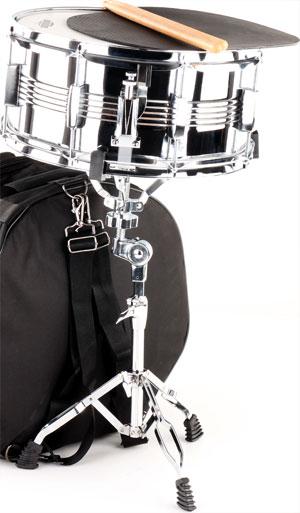 Schlagzeug Starter Set