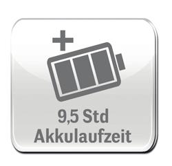Multitouch-Breitbildschirm