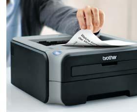 brother hl 2140 schwarzwei laserdrucker mit 250 amazon. Black Bedroom Furniture Sets. Home Design Ideas
