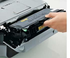 Brother HL-2140 Schwarzweiß-Laserdrucker mit 250: Amazon