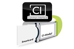 Common Interface (CI)