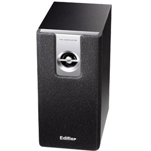 Edifier Speaker C2PLUS in Geamtansicht
