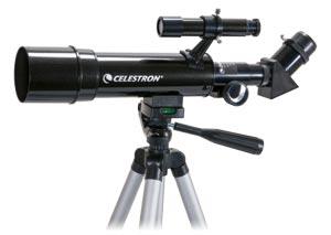 Celestron travel scope