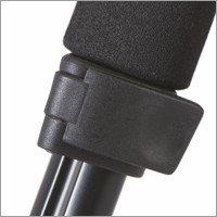 CULLMANN NANOMAX 260 Aluprofil mit ergonomischen Clip