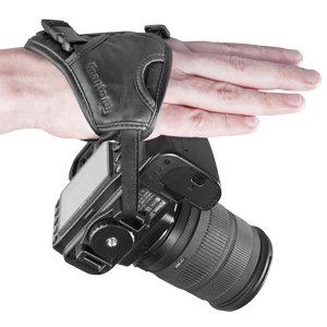 Lederschlaufe für alle Kameras