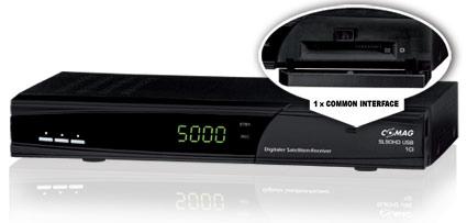 COMAG SL90HD USB 1CI