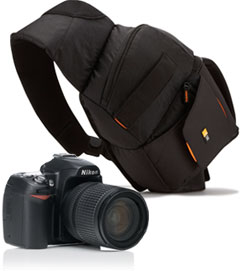 Case Logic SLR Sling-Bag