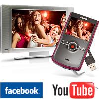 Werden Sie kreativ mit der leistungsfähigen Video-Software