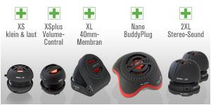 RAIKKO Vacuum Speaker Special