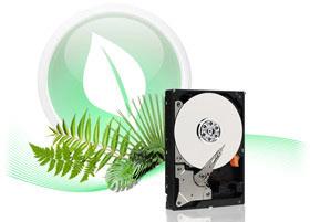 GreenPower- Laufwerk