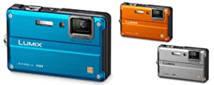 Panasonic Lumix DMC-FT2EG