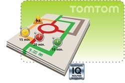 tomtom xl 2 iq routes edition central europe traffic. Black Bedroom Furniture Sets. Home Design Ideas