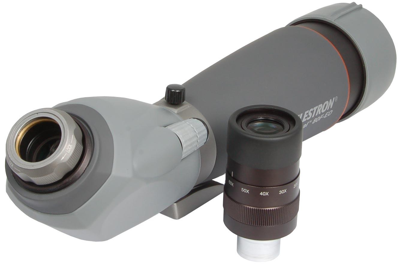 Celestron spektiv regal f ed amazon kamera