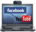 1-Klick-Hochladefunktion auf Facebook