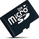Aufzeichnung ohne PC dank microSD