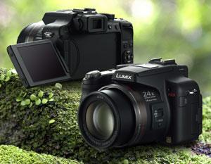 Panasonic Lumix DMC-FZ100EGK Digitalkamera 3 Zoll: Amazon