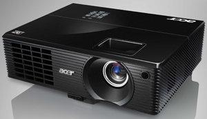 X1110 DLP Projektor