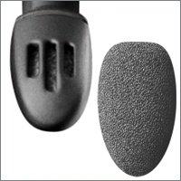 Jabra WAVE Mikrofon mit Windschutz