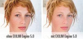 Make-up-Modus