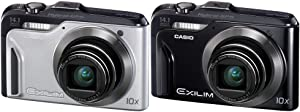 Casio Exilim EX-H20G GPS-Digitalkamera