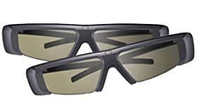 Active Shutter Brille SSG-2100AB
