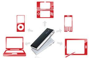 Kompatibilität - Raikko USB AccuPack 5200