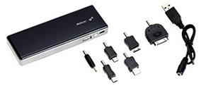 Lieferumfang - Raikko USB AccuPack 5200
