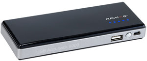 Raikko USB AccuPack 5200