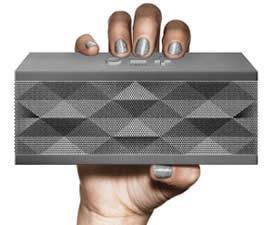 Erlebe beeindruckendes Hi-Fi-Audio in einem tragbaren Wireless-Lautsprecher