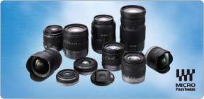 Panasonic Lumix GF2K Systemkamera
