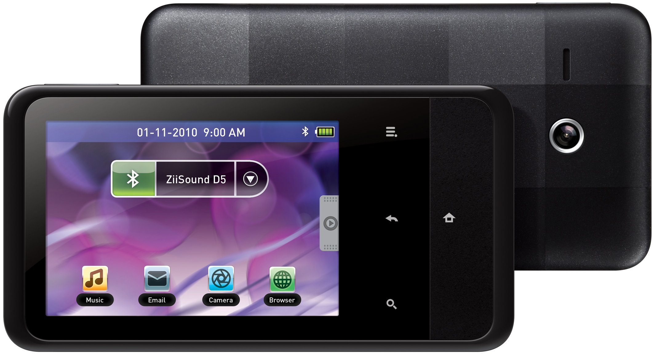Creative Zen Touch 2 (GPS) Windows 8 X64 Driver Download